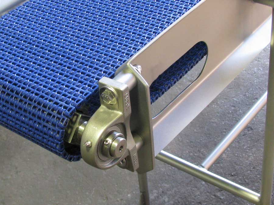 Replacement Conveyor Belts