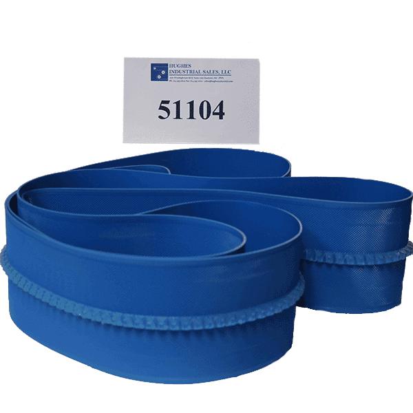 51104 Urschel Belts