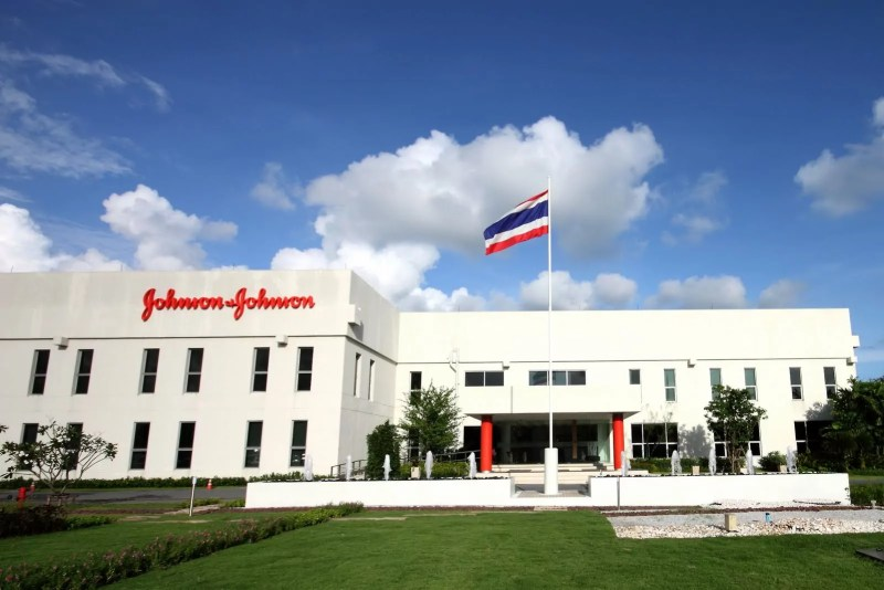 JNJ headquarters. A fortress of a balance sheet and one of the best dividend stocks to buy and hold as a dgi stock