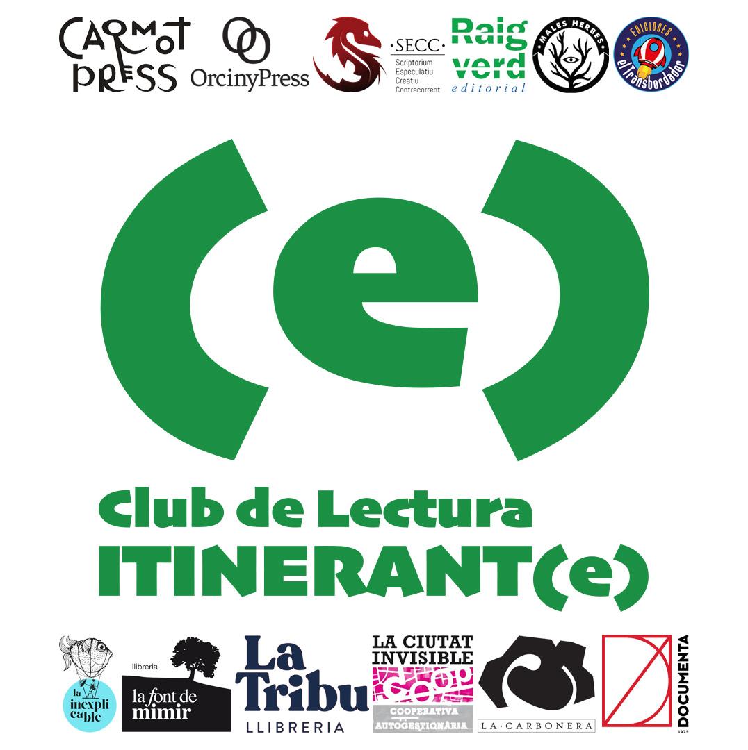 Club de Lectura Itinerant(e)