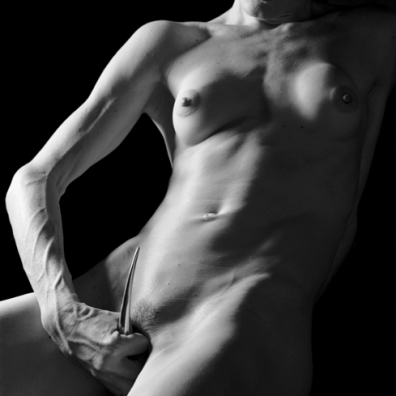 Prata sobre pele sobre prata - Hugo Curti