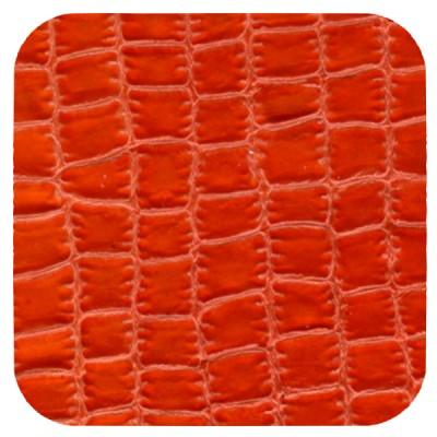 orange croc