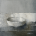 """<h5>Supper Time</h5><p>Oil on canvas, 15 ¾ x 15 ¾"""" (40 x 40cm)</p>"""