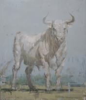 <h5>Joseph Adolphe</h5><p>Toro Blanco no. 2</p>
