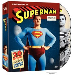 aventuras superman