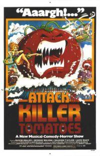 ataque de los tomates asesinos