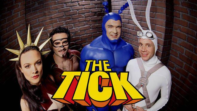 tick c