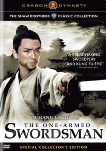 The-One-Armed-Swordsman