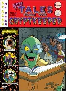 cuentos de la cripta serie animada
