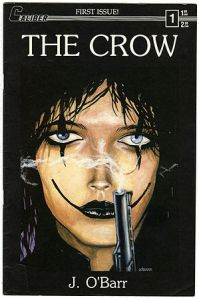 The_Crow br
