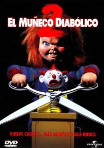 Chucky 2 El muñeco diabolico