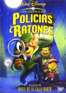 Policias Y Ratones (Clasicos Disney)