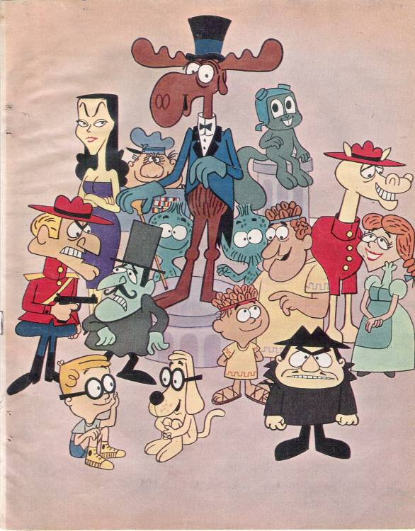 The_Bullwinkle_Show