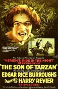 El hijo de Tarzan (1920) 3