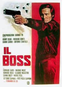 il-boss-srcalle-poster