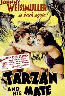 tarzan b