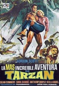 Tarzan's Greatest Adventure - 1959
