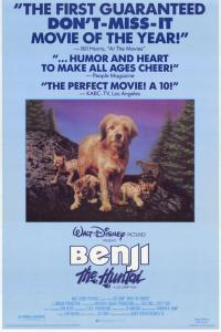 1987-benji-the-hunted-poster1