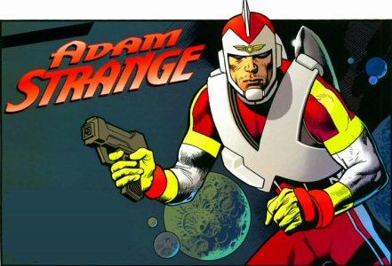 adamstrange