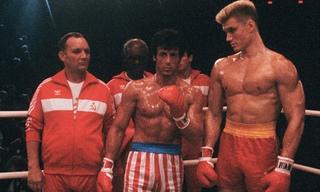 1985, ROCKY IV