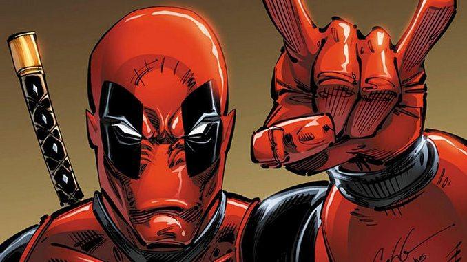 [Top 10] - Animes que Estão Começando a Bombar na Line-Up Outono 2018 Deadpool