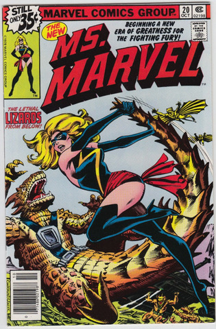 ms marvel 20