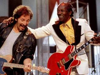 springsteen chuck berry