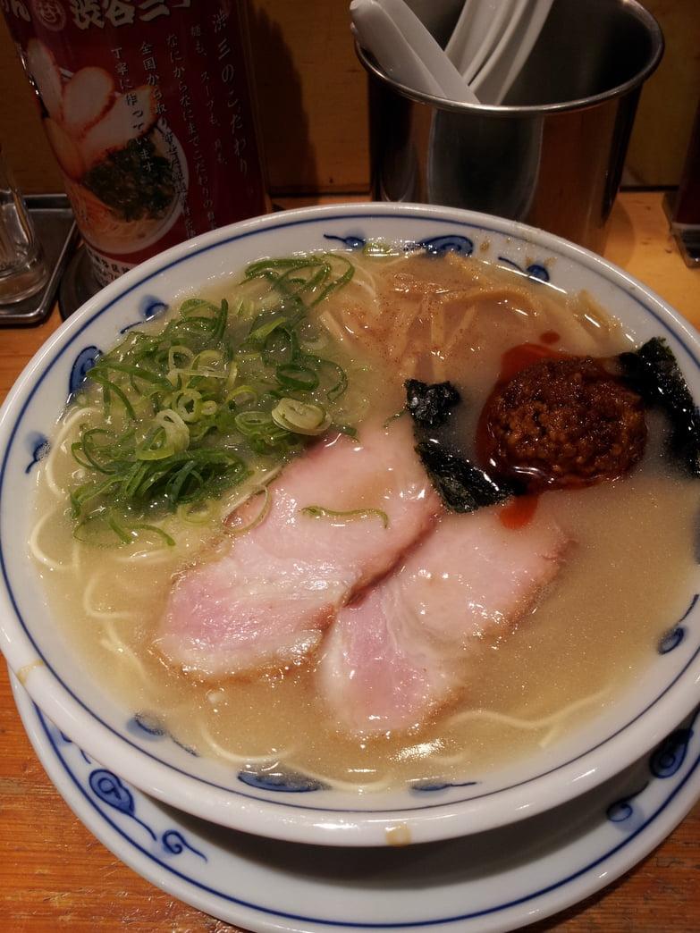 201304_Japan_ShibuyaSanchoume