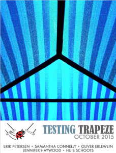 TestingTrapeze2015October