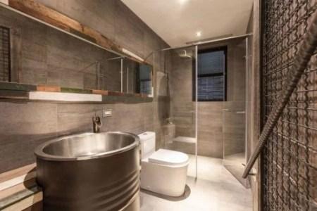 Beste Interieur Ontwerp » badkamer industrieel | Interieur Ontwerp