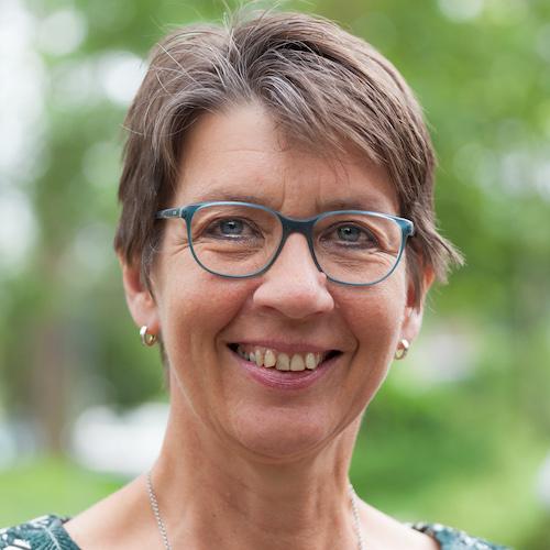 Erica Drewes