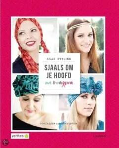 sjaals om je hoofd