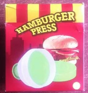 hamburgermaker action