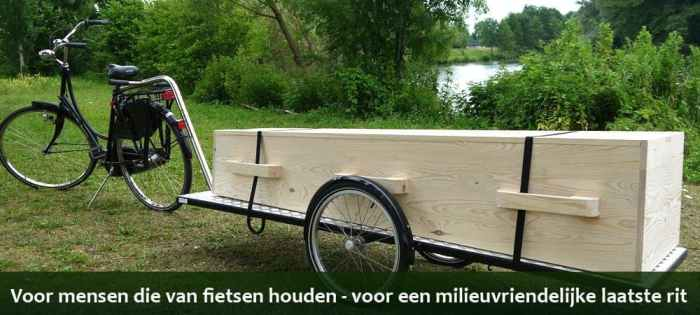 rouwfiets