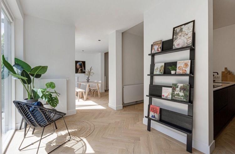 vastgoedstyling Amsterdam