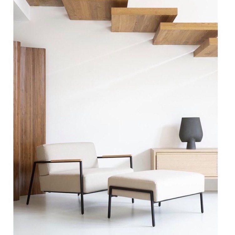Co lounge chair (Studio Henk)