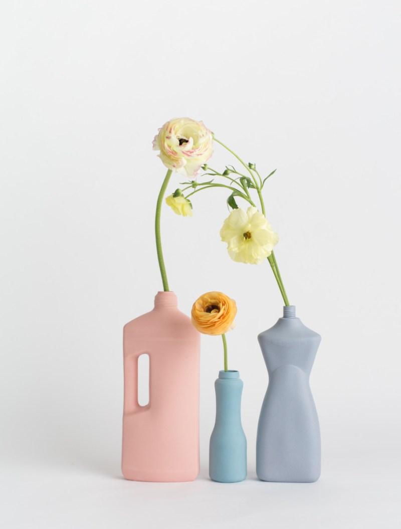 Bottle vase (Foekje Fleur)