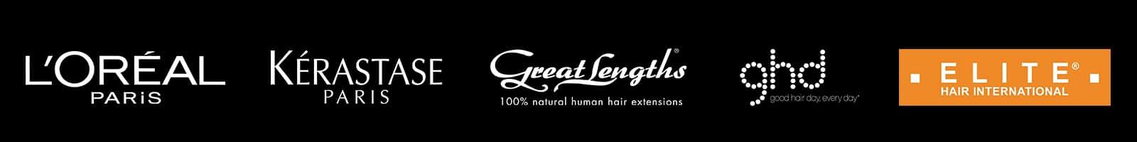 partenaires noir salon coiffure rouen