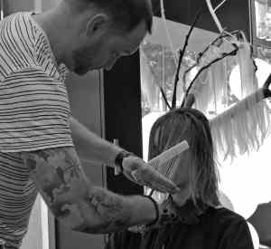 peigne coiffeur rouen