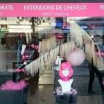 octobre rose salon coiffure rouen