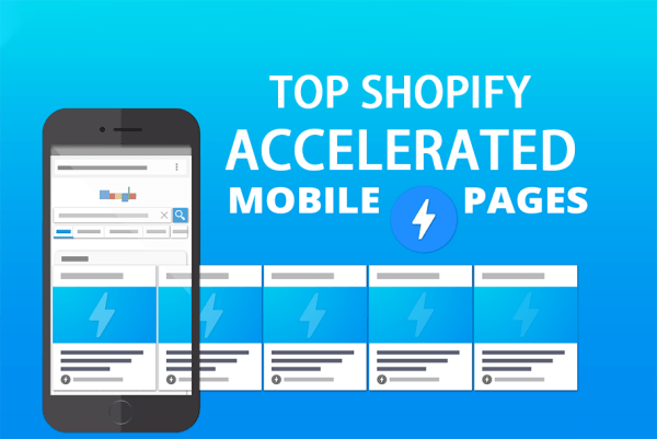 Top Shopify Accelerated Mobile Pages Apps