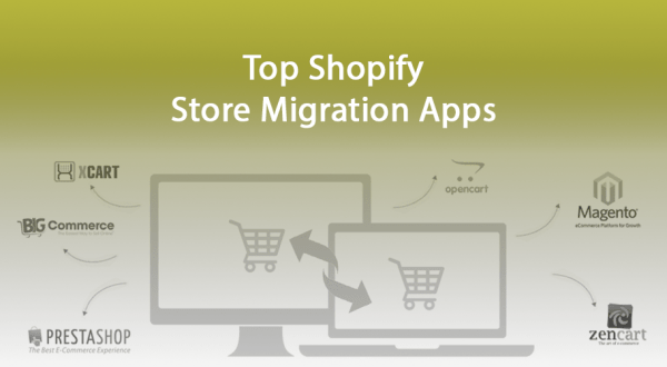 Top Shopify Store Migration Apps