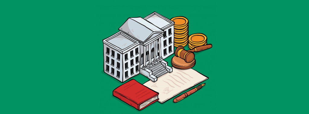 mahkemelerde görev ve yetki
