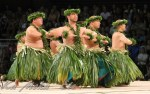 MerrieMonarch53 Kahiko#6 Kane静かなパフォーム