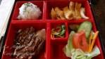 ハワイ島フォト日記 SUSHIと日本食レストランが出来たので行ったが。。。