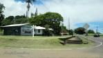 ハワイ島フォト日記 東海岸でのトイレ休憩はここだ!