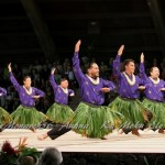 MerrieMonarch56 Auana Kane部門 入賞者