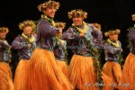 MerrieMonarch56  Auana#28 Kane