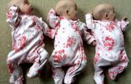 २० वर्षीया युवतीका दुईवटा पाठेघर, १ महिनामै जन्माइन् ३ बच्चा !