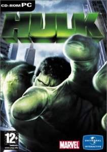 Hulk 1 sur PC